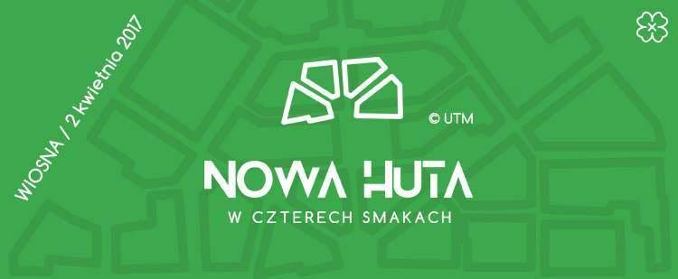 Nowa Huta w czterech smakach - Wiosna
