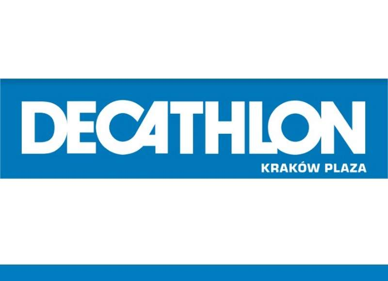 Decathlon Kraków Plaza