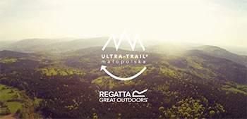 REGATTA ULTRA-TRAIL® MAŁOPOLSKA 2017