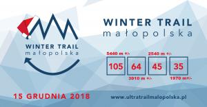 """WINTER TRAIL MAŁOPOLSKA 2018 @ Baza Szkoleniowo- Wypoczynkowa """"Lubogoszcz"""""""