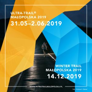 """ULTRA-TRAIL® MAŁOPOLSKA 2019 @ Baza Szkoleniowo- Wypoczynkowa """"Lubogoszcz"""""""